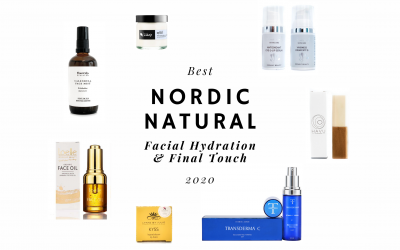 Get to Know the Winners – Facial Hydration & Final Touch