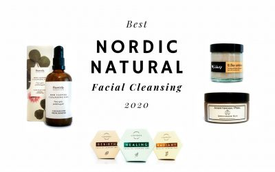 Get to Know the Winners – Facial Cleansing
