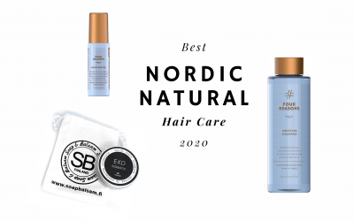 Get to Know the Winners – Hair Care