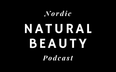 Nordic Natural Beauty Podcast