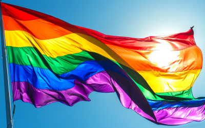 Happy Pride & A Word About The 2021 Nominees And Categories